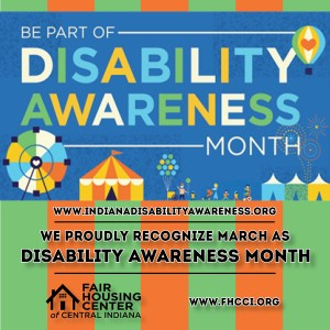 Disability Month PSA