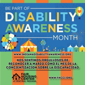 Disability Month SPANISH PSA