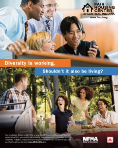 NFHA Diversity is Working