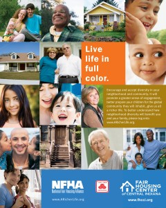 NFHA Life in Color